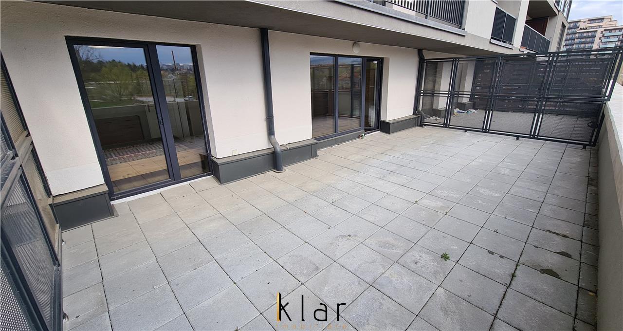 Apartament modern 2 camere 63mp+parcare+35 terasa, Sopor