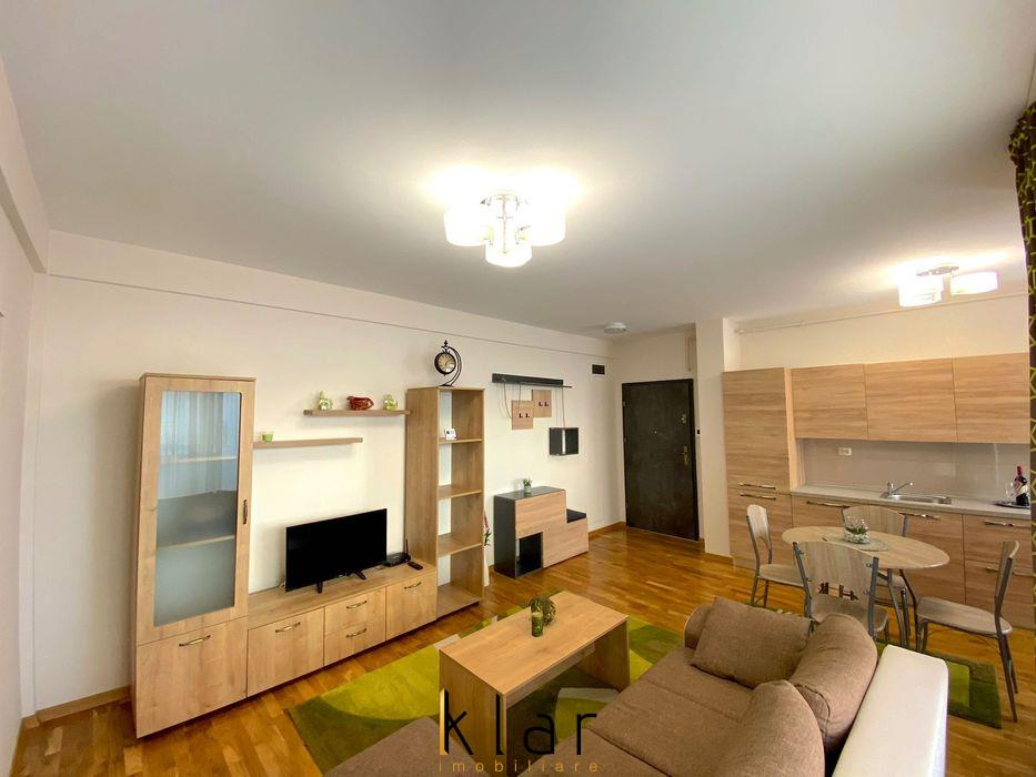Apartament 2 camere 55mp,parcare,2 balcoane,Buna Ziua, Grand Hotel