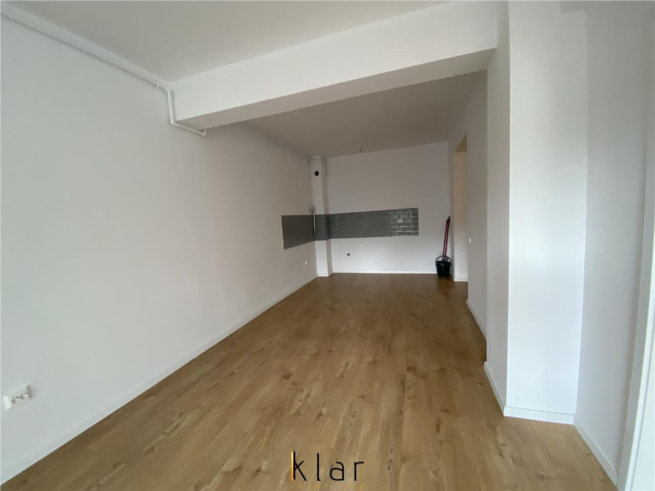 Apartament  doua camere  bloc nou   finalizat Centru