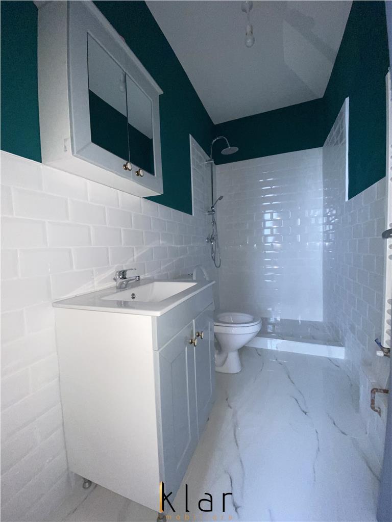 Apartament/Casa cu Architectura Istorica in zona Centrala