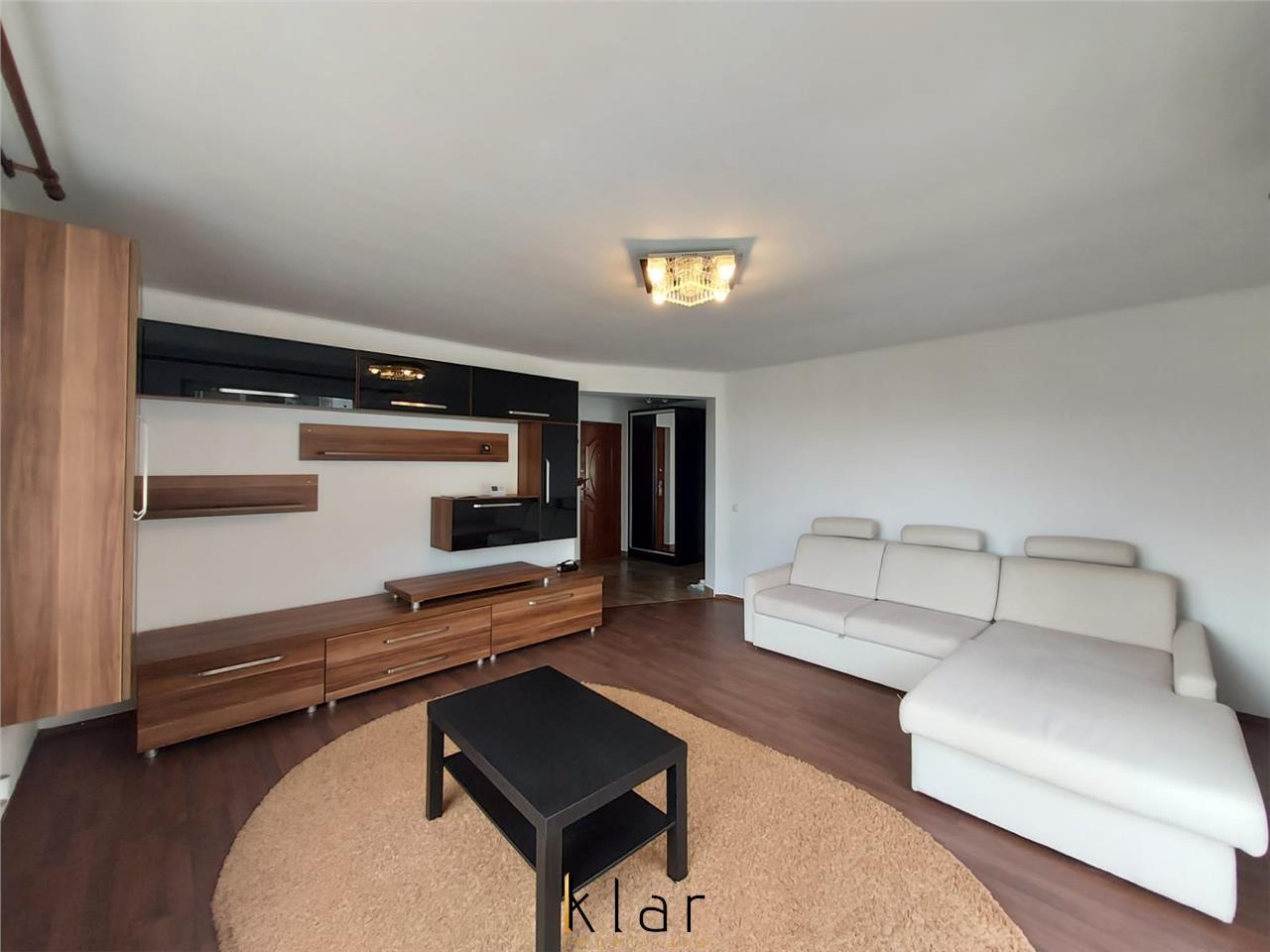 Apartament 2 camere DECOMANDATE, ansamblu privat zona Terra!