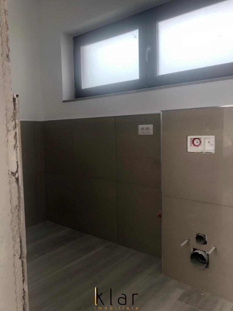 Duplex de vanzare in Floresti 130 mp utili finisat!