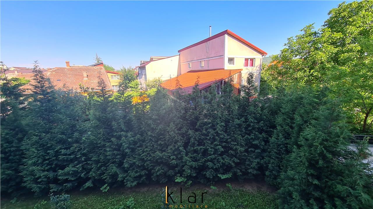 Inchiriere Apartament 1 camera 42mp,balcon, Marasti, zona Farmec