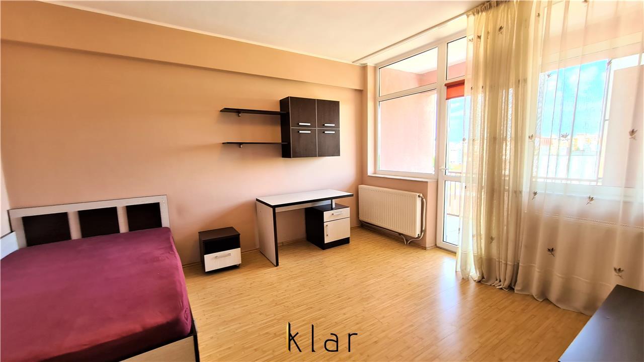 Exclusivitate Apartament 1 camera 45mp,balcon,garaj, Centru, str Traian Mosoiu