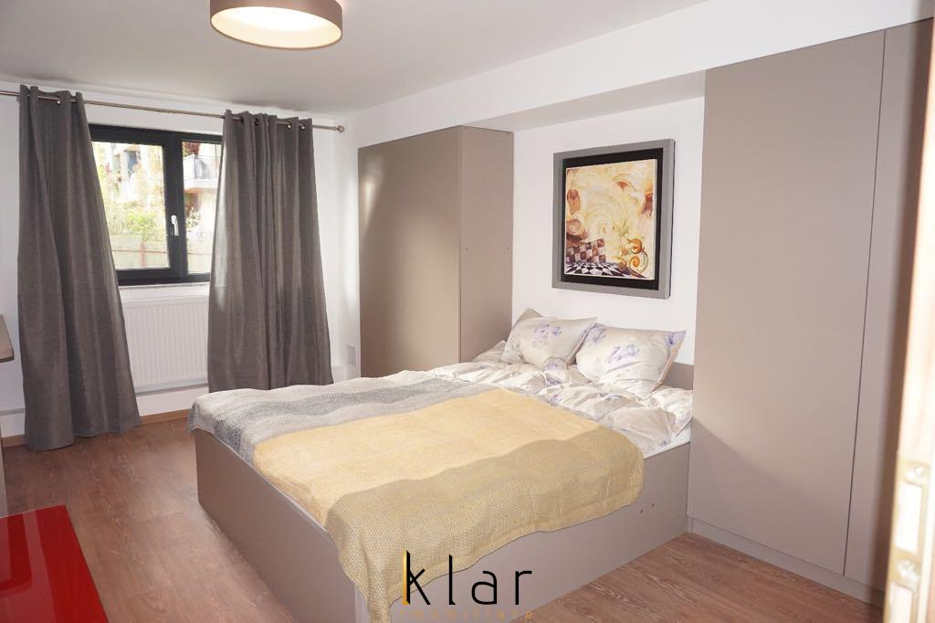 Inchiriere Apartament 2 Dormitoare Langa Iullius Mall Pet Friendly