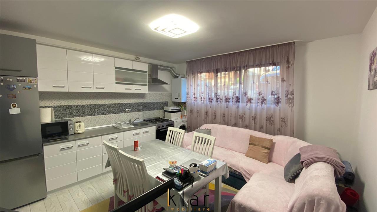 Apartament 3 camere la cheie, parcare, zona Stejarului