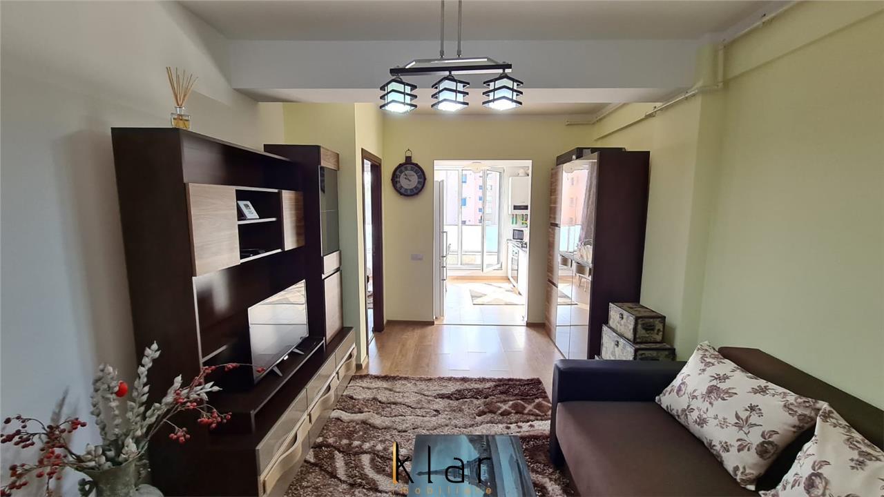 Vanzare apartament cochet langa Iulius Mall mobilat,utilat