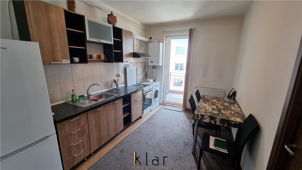 Apartament 1 camera decomandata  zona Eroilor!