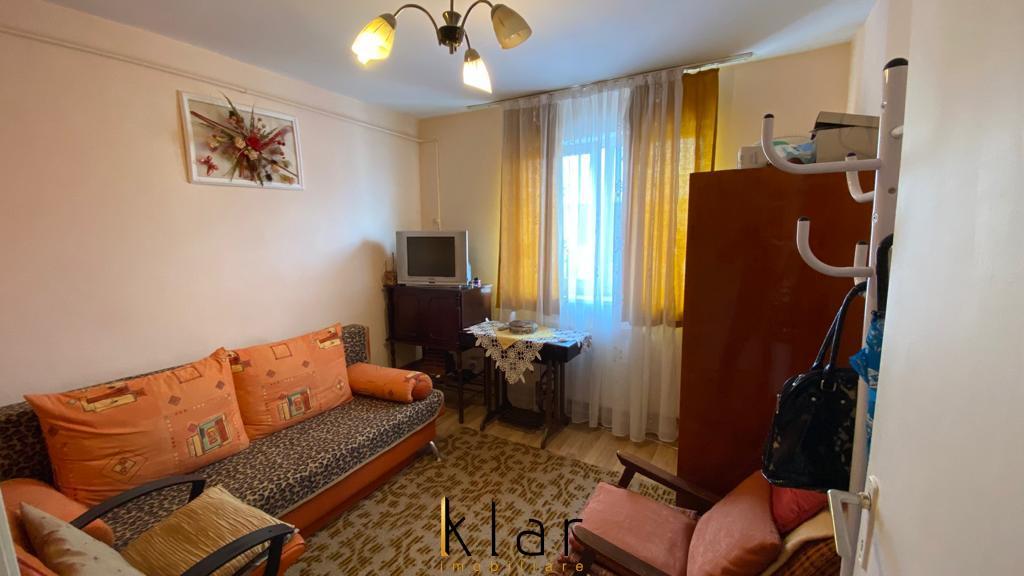 Apartament 2 camere DECOMANDAT, cartier Manastur, Strada Mehedinti!
