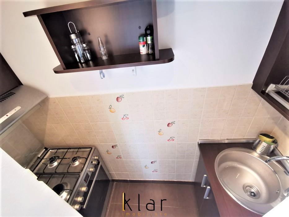 Apartament 2 camere, decomandat, 55mp, zona Centrala