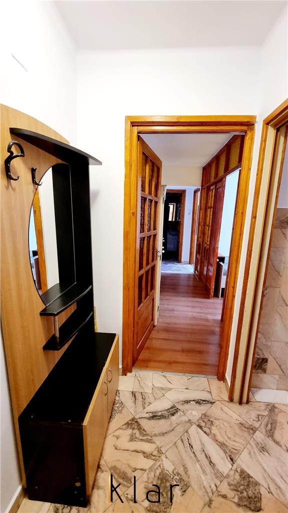 Apartament 2 camere, 43mp, zona Centrala
