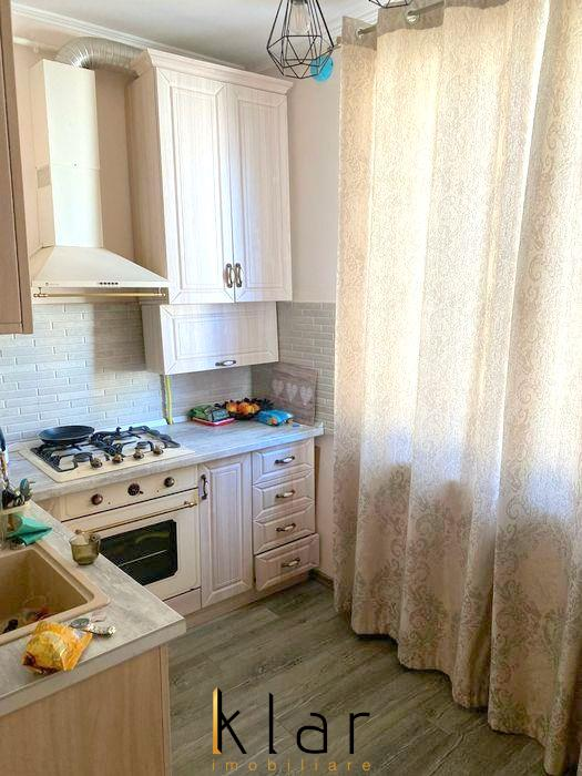 Apartament cochet, 2 camere, garaj subteran, Marasti