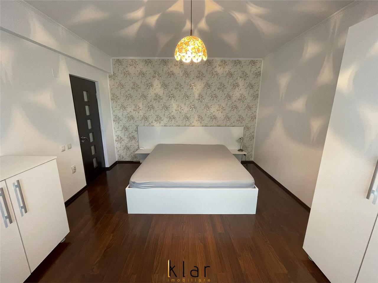Apartament select, 2 camere, zona strazii Stejarului!
