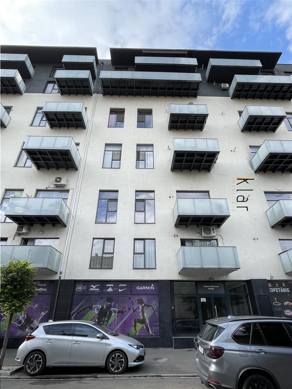 Apartament Tip Loft In Centru Cu Priveliste Superba