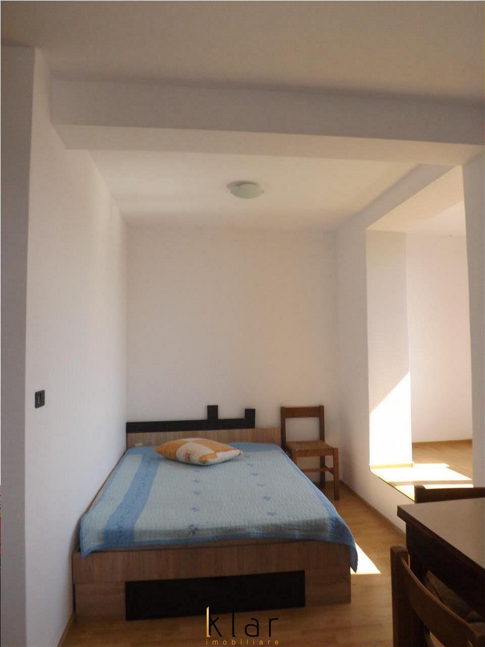 Vanzare Apartament in Cartierul Baciu