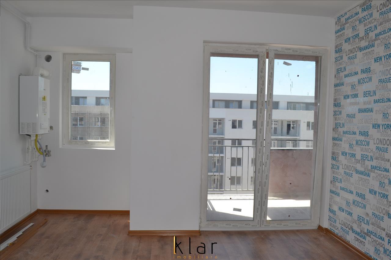Vanzare Apartament 2 Camere Bloc Nou Superfinisat