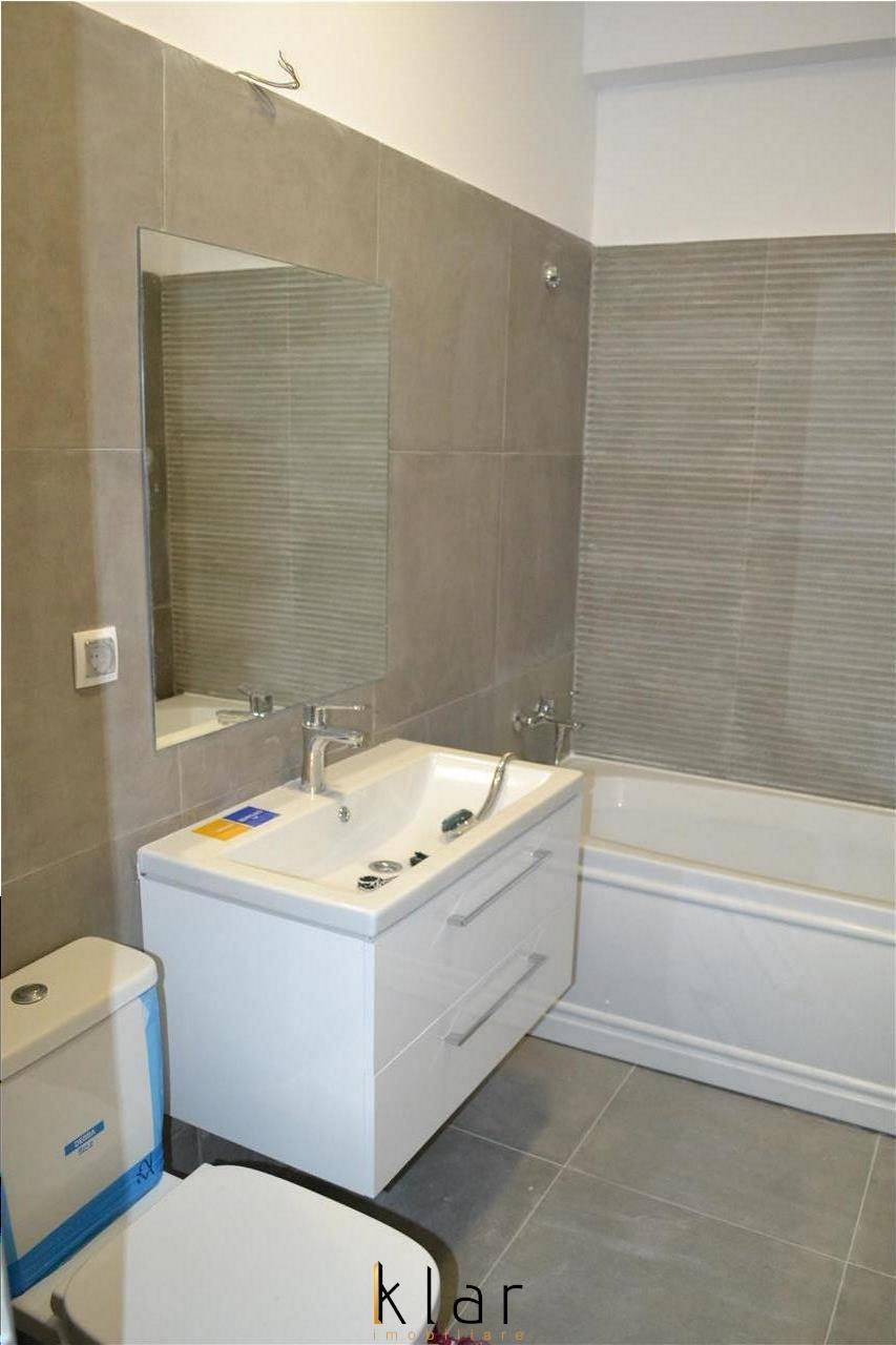 Vanzare apartament 2 camere, zona Petrom Baciu!