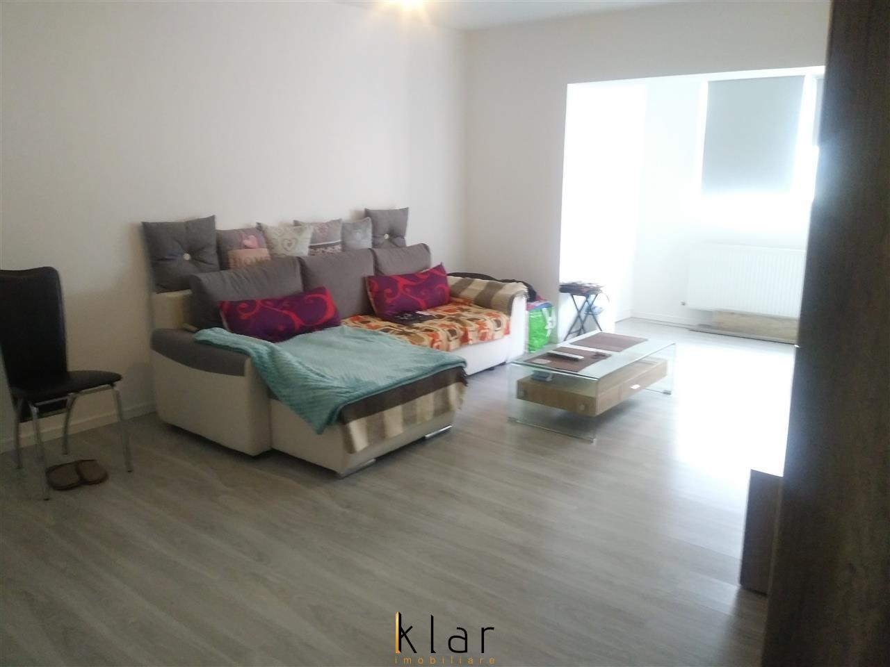 Apartament 2 camere, 65 mp, DECOMANDAT, zona Terra, Floresti!