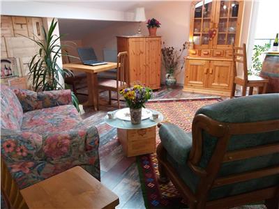 Apartament 2 camere zona Valea Garbaului