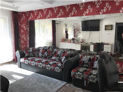 Apartament patru camere Marasti zona Expo
