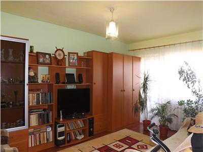 De vanzare apartament 3 camere Zorilor / zona Viilor