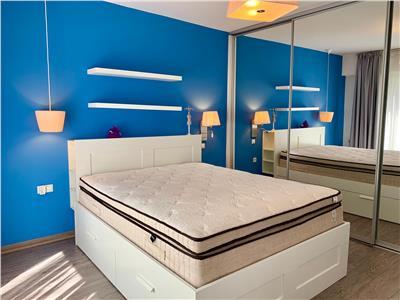 Inchiriere Apartament 2 Camere Ultracentral Bloc Nou cu Lift
