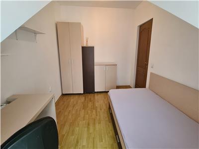 Inchiriere Apartament 2 Camere Modern Langa Bonjour Residence