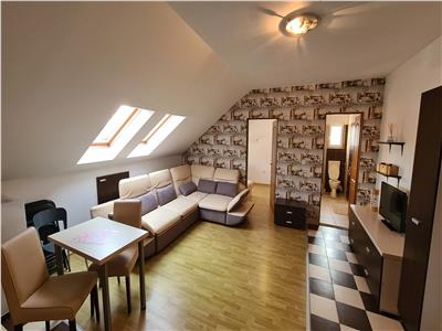 Inchiriere Apartament 2 Camere Modern Langa Bonjour Residence