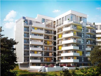 Apartament 1 camera  bloc nou Gheorgheni