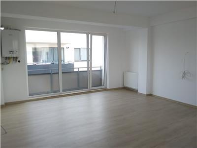 Apartament 3 camere, loc de parcare, zona Terra!