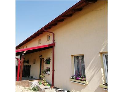 Casa tip duplex, zona Cetatii, Floresti!