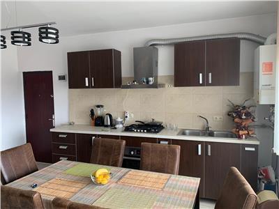 Vanzare Apartament 4 Camere cu Terasa pe Calea Turzii