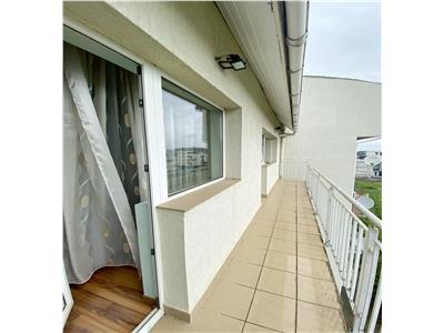 Apartament 4 Camere cu Terasa 0% comision