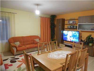 Apartament 3 camere, 80 mp, parcare, zona Stejarului!