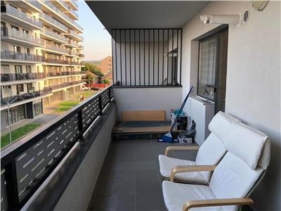 Inchiriere apartament cu 2 camere in spate la Leroy Merlin
