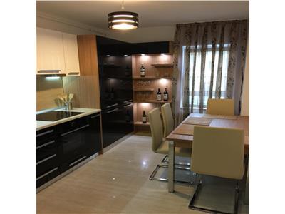 Inchiriere apartament 2 camere  ansamblu rezidential