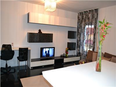 Inchiriere apartament 2 camere langa UMF