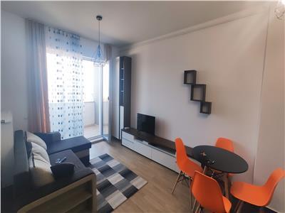 Exclusivitate Inchiriere apartament 2 camere+parcare Calea Turzii !!!