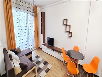 Inchiriere apartament 2 camere+parcare Calea Turzii !!!