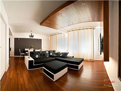 Inchiriere apartament patru camere Europa