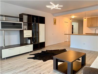Apartament 3 Camere Mobilat Cu Garaj Subteran In Zorilor