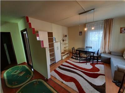 Inchiriere apartament doua camere in cartierul Europa