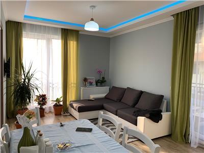 De vanzare apartament 2 camere Calea Turzii, bloc nou