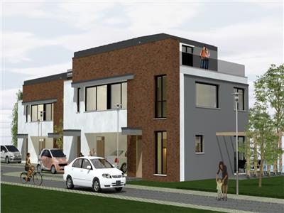 Duplex zona Fabricii Marasti
