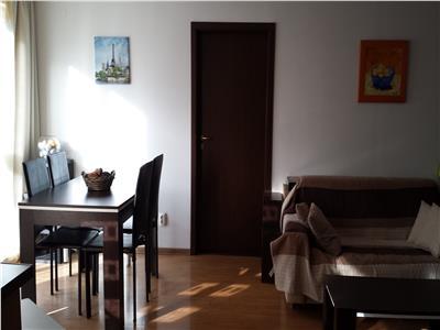 Apartament disponibil imediat situat in zona centrala a Florestiului!