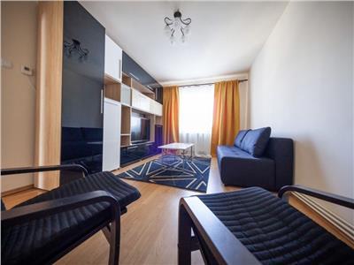 Apartament modern trei camere zona BRD