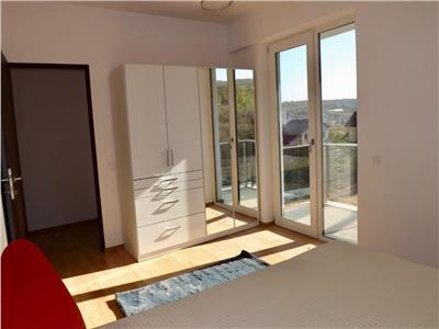 Inchiriere apartament 2 camere, zona Borhanci