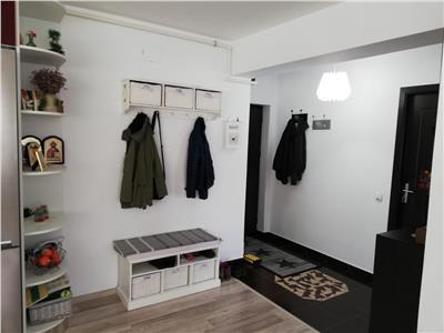 Apartament de vanzare Floresti 2 camere,59 mp!
