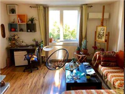 Inchiriere apartament 2 camere, la casa in cartierul Andrei Muresanu