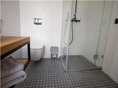 Inchiriere Duplex 4 Camere Ultrafinisat 400 m2 Teren in Borhanci